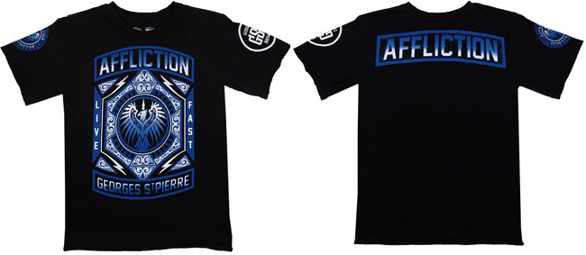affliction-gsp-ufc-158-youth-shirt