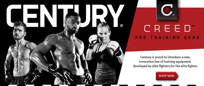 century-creed-training-gear