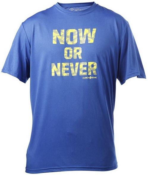 clinch-gear-now-shirt