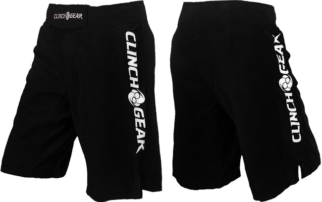 clinch-gear-pro-series-shorts-black