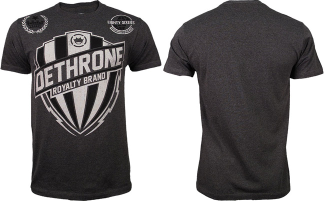 dethrone-bolt-shield-shirt-grey