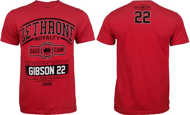 dethrone-taj-gibson-training-shirt