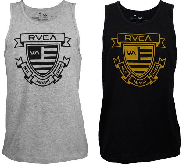 rvca-academy-tank-top
