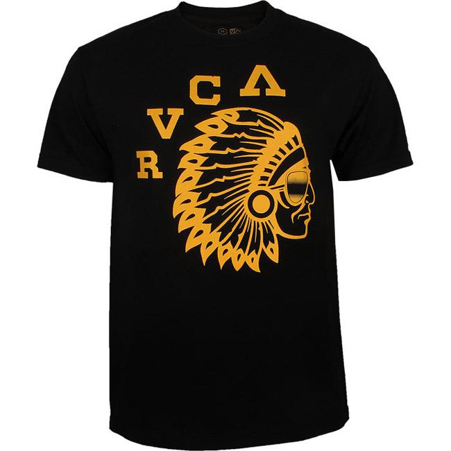 rvca-chief-shirt
