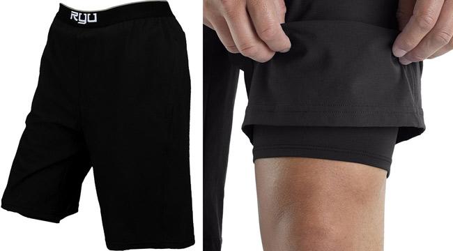 ryu-dynamo-shorts-black