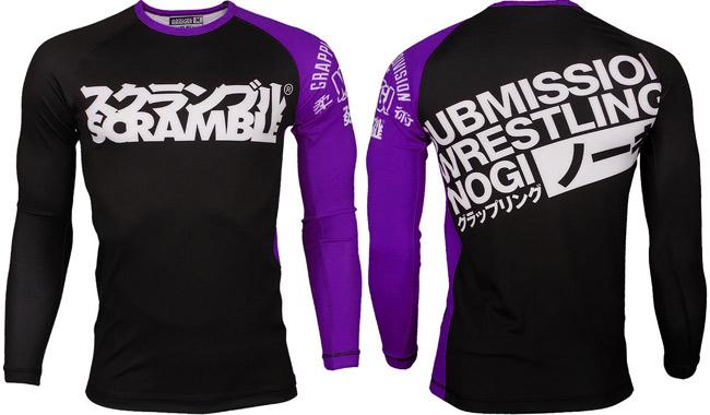 scramble-ranked-rashguard-purple
