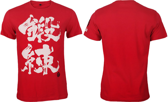 scramble-tanren-shirt-red