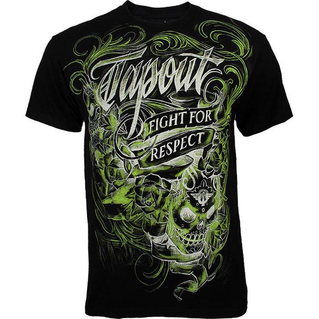 tapout-decorose-shirt