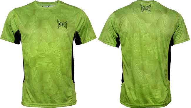 tapout-precision-combat-shirt-green