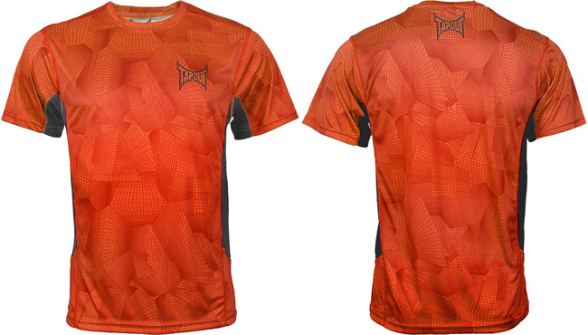 tapout-precision-combat-shirt-orange