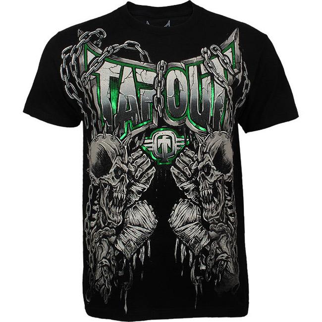 tapout-versus-shirt-black