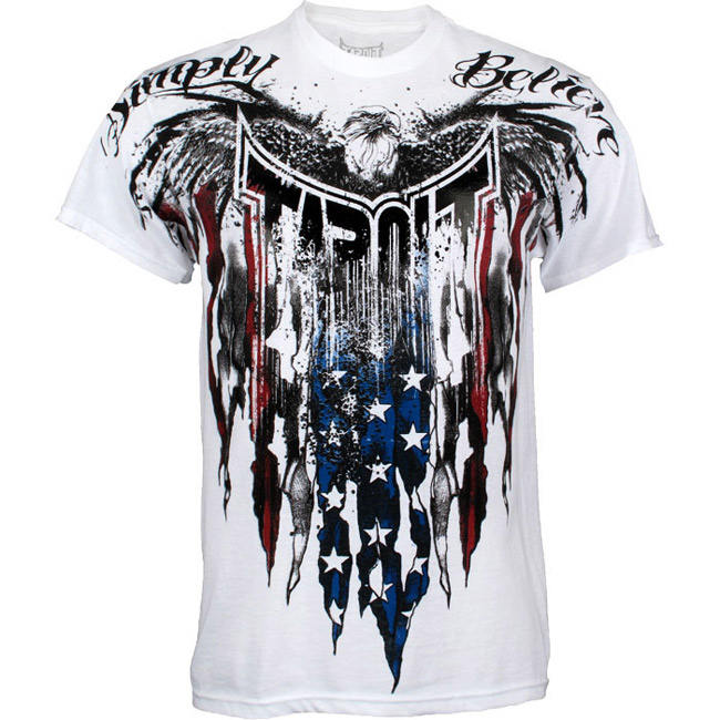 tapout-war-torn-shirt-white
