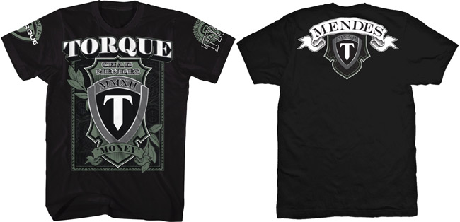 torque-chad-mendes-ufc-on-fox-7-shirt