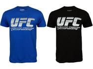 ufc-chrome-t-shirt