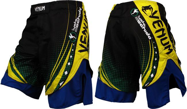venum-lyoto-machida-electron-shorts-black