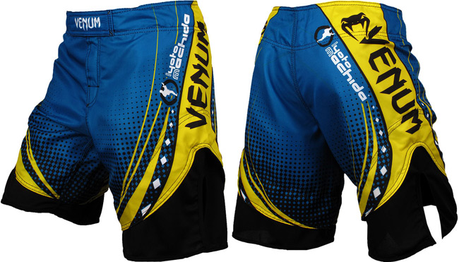venum-lyoto-machida-electron-shorts-blue