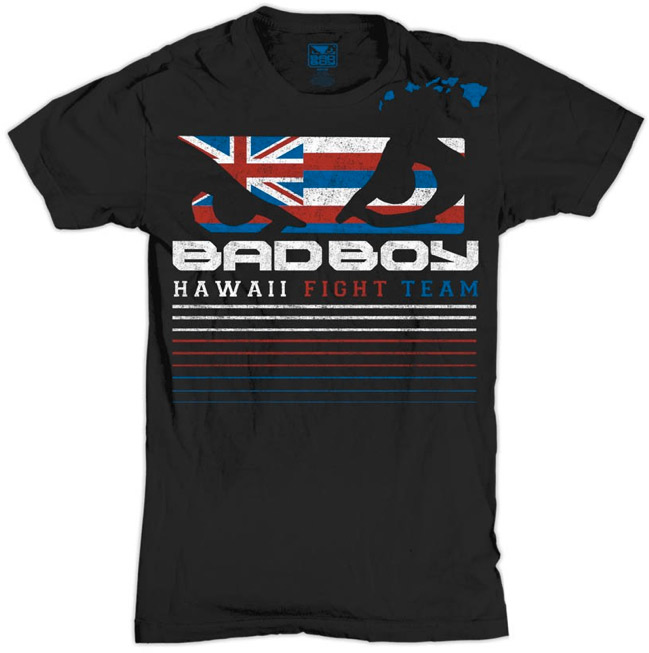 bad-boy-hawaii-fight-team-shirt-black