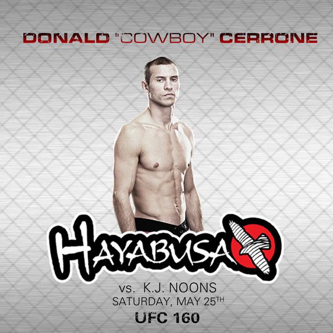 donald-cerrone-hayabusa