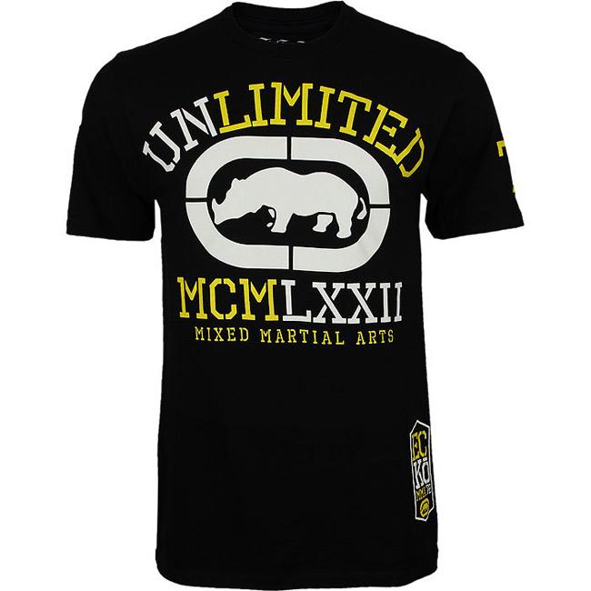 ecko-mma-clinch-shirt-black