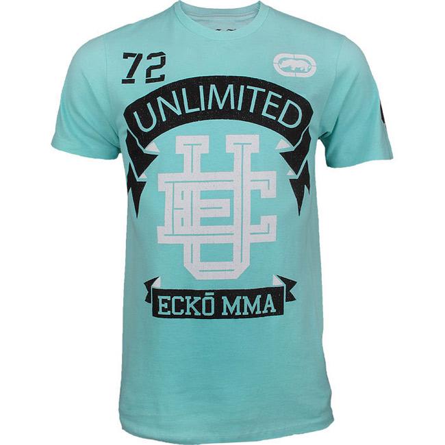 ecko-mma-united-shirt-blue
