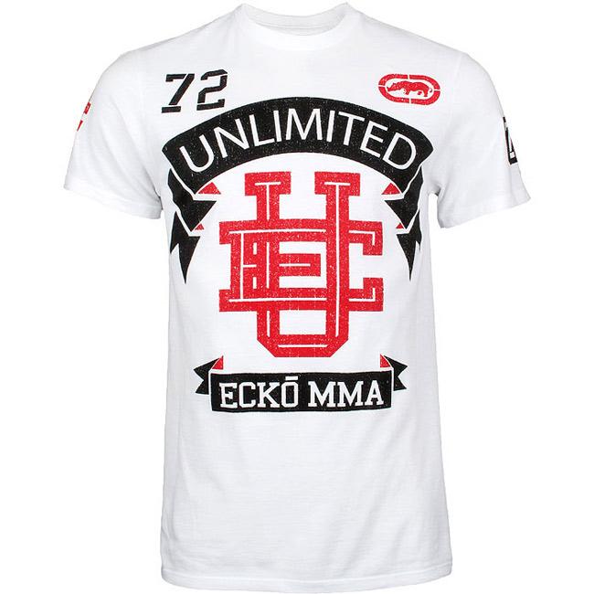 ecko-mma-united-shirt-white