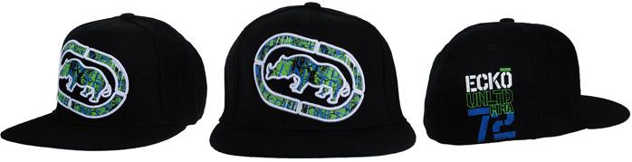 ecko-unltd-new-drip-mma-hat-green