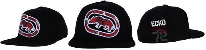 ecko-unltd-new-drip-mma-hat-red