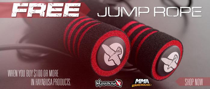 free-hayabusa-jump-rope