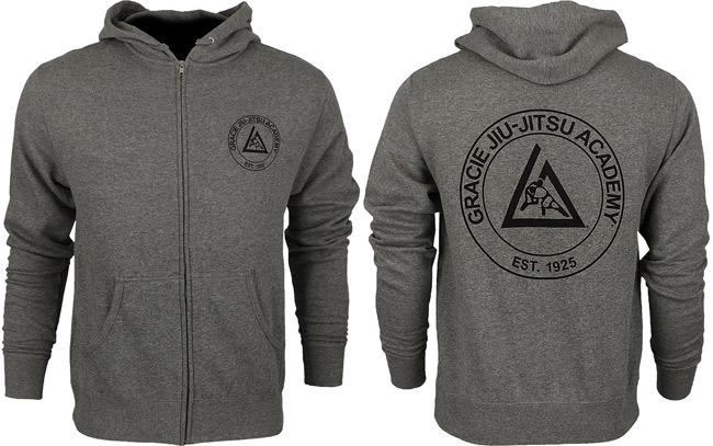 gracie-jiu-jitsu-zip-hoodie