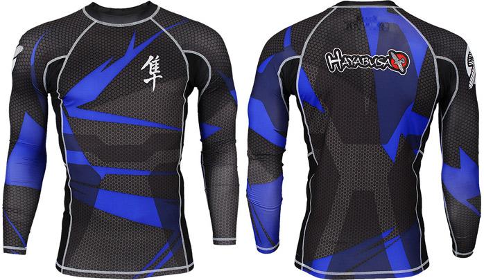 hayabusa-metaru-long-sleeve-compression-shirt-blue