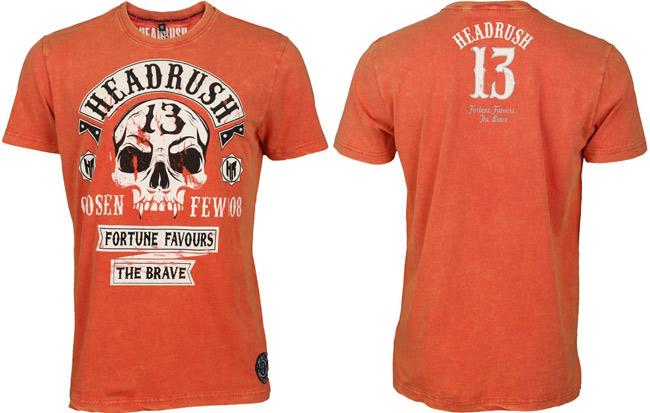 headrush-13-skull-shirt