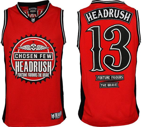 headrush-unstoppable-team-jersey
