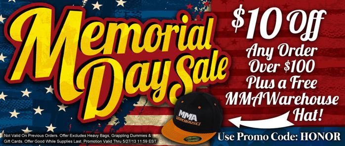 mma-memorial-day-sale