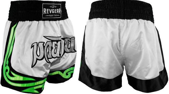 revgear-muay-thai-shorts-neon-tribal