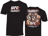 ufc-160-t-shirt