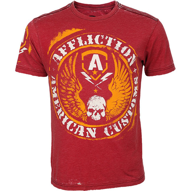 affliction-ac-flag-shirt-red