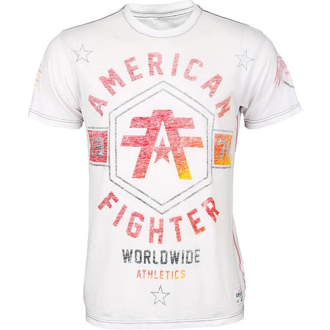 american-fighter-jacksonville-shirt