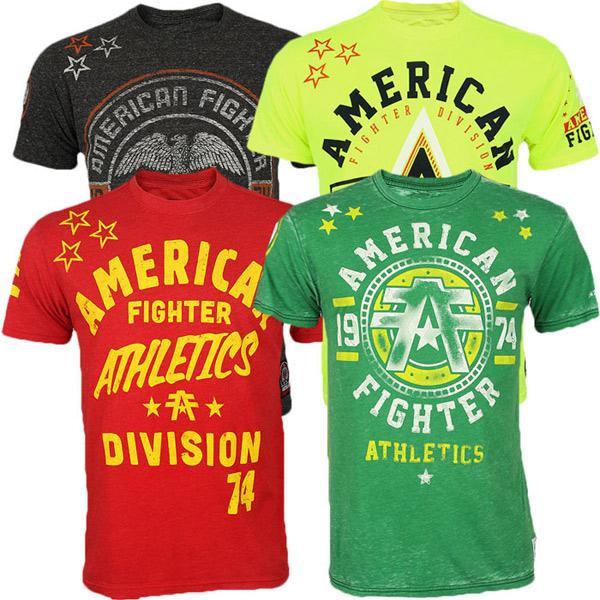 american-fighter-shirt-bundle