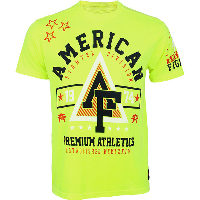 american-fighter-trident-shirt