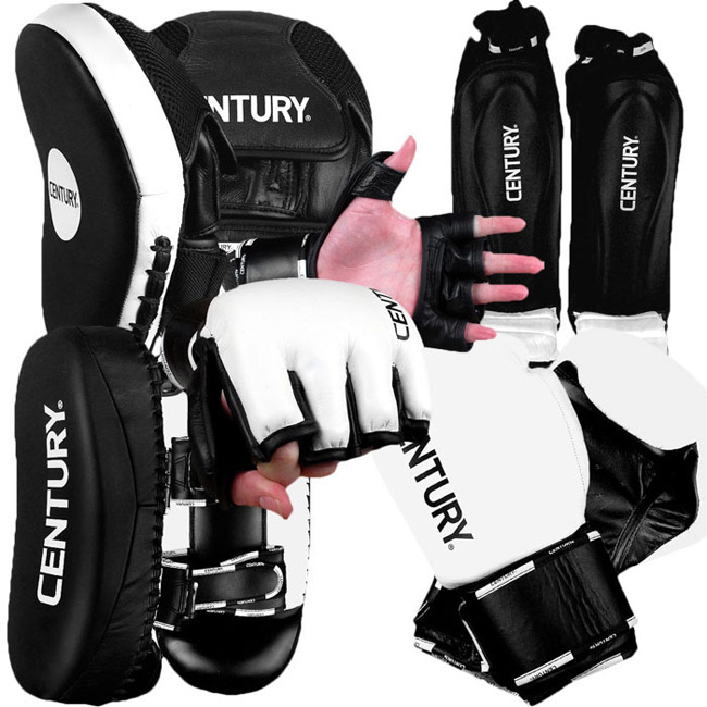 century-creed-training-bundle
