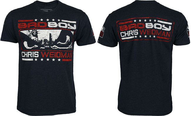 chris-weidman-ufc-162-walkout-shirt-navy