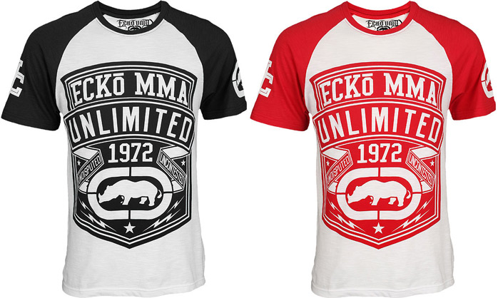 Buy Ecko Unltd. Mens Logo Graphic T-Shirt red 2XLT: Shop top fashion brands T-Shirts at devforum.ml FREE DELIVERY and Returns possible on eligible purchases.