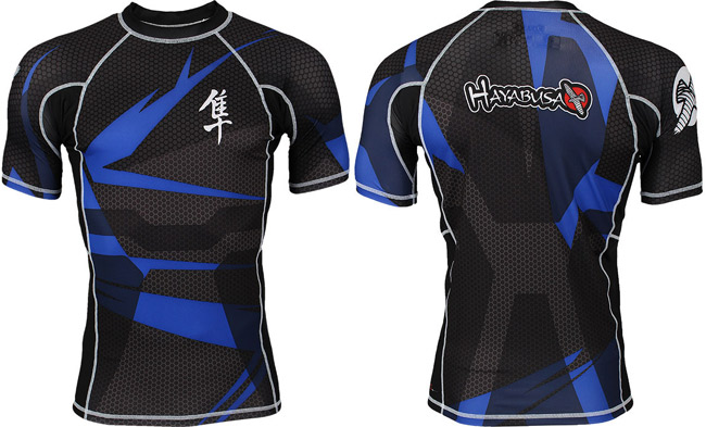 hayabusa-metaru-short-sleeve-rashguard-blue