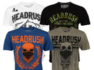 headrush-t-shirt-bundle