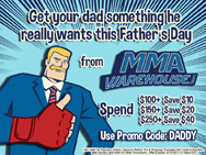 mma-warehouse-fathers-day-sale