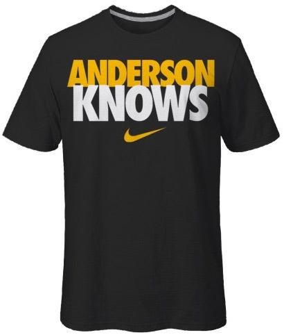 Anderson silva hoodie