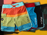rvca-board-shorts