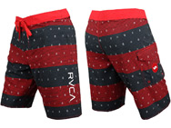 rvca-civil-stripe-shorts