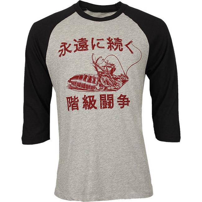 rvca-class-warfare-cockroach-shirt