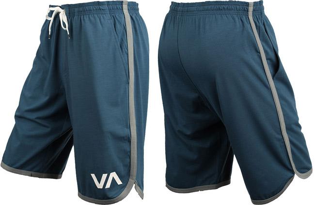 rvca-va-sport-short-blue